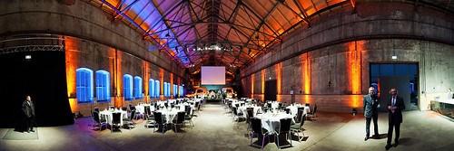 Preisverleihung Energiemanager des Jahres 2011