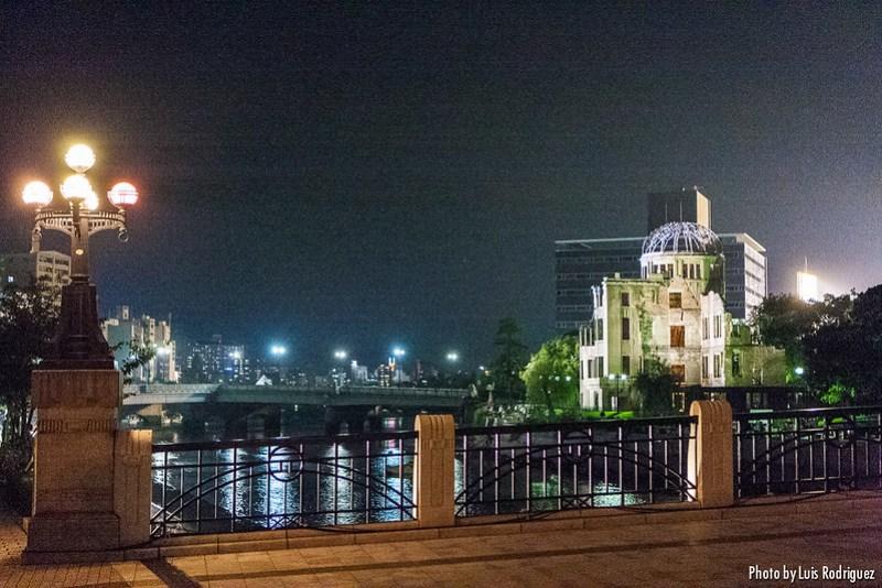 Parque Conmemorativo de la Paz de Hiroshima-24