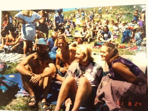 Squaw Valley Daydream