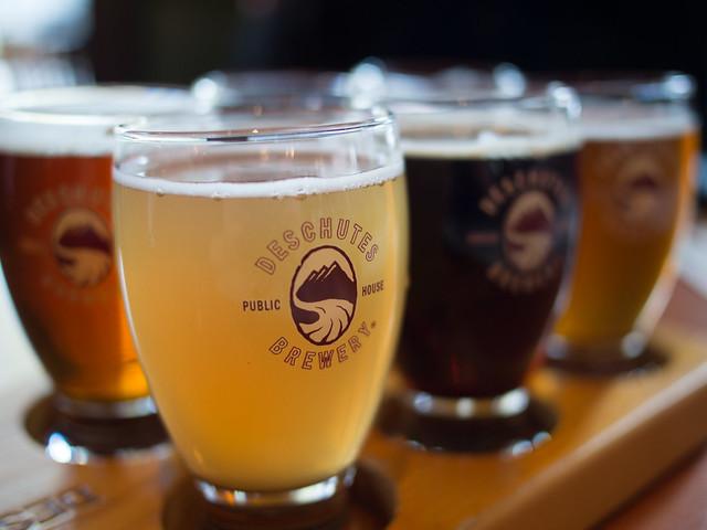 Deschutes Beer