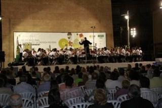 05-06-2010 II Concurs Nacional Composició de Música Festera Ciutat de Torrent