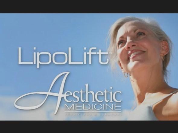 Dr. Darm Lipolift Testimonials - Lynne