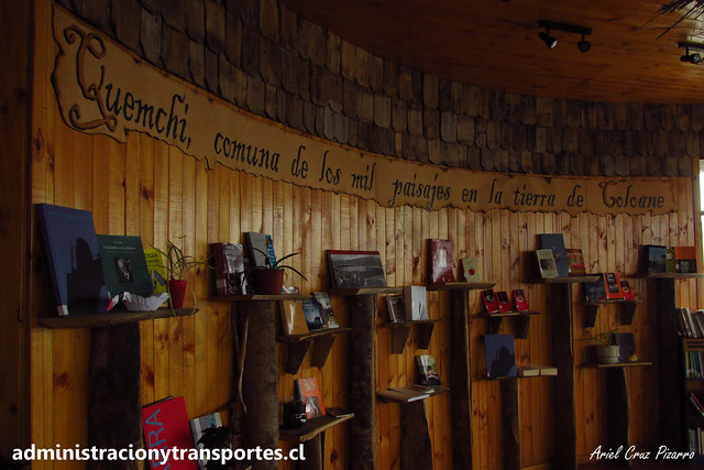 Biblioteca Pública de Quemchi