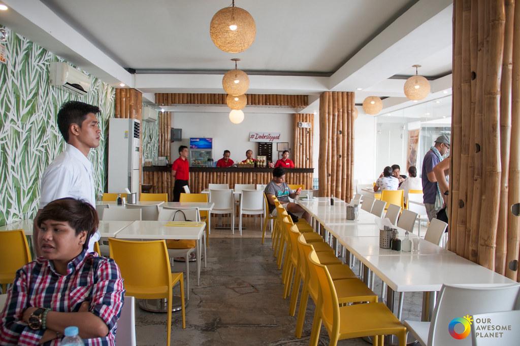 Cebu: Rico's