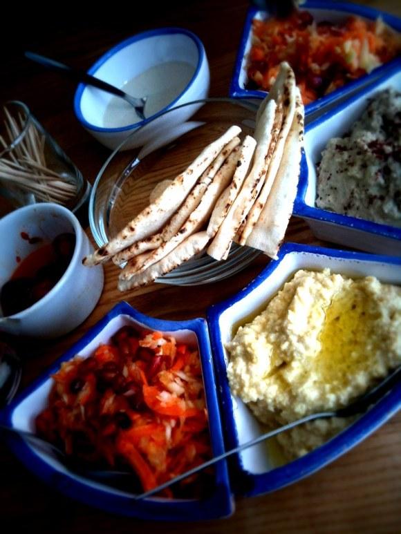 Lekker eten in Antwerpen