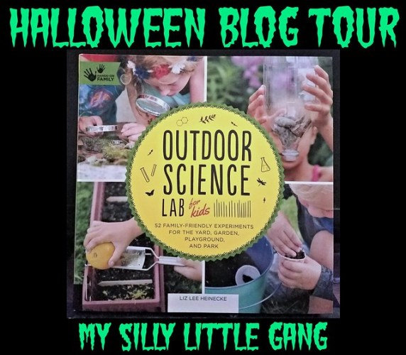 halloween blog tour