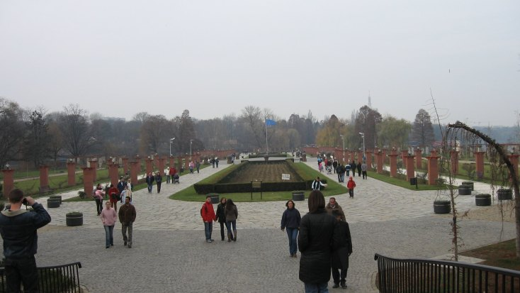 Parcul Herăstrău, București