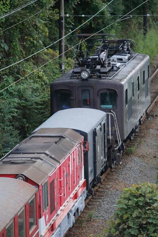 E102+c-Wafu4+DD20-6+Type Surofu300+Type Kuha600