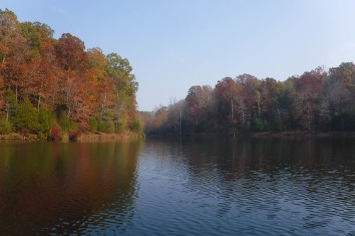Lake Russell at Mountain View-045