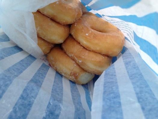 Duchess Bakery Doughnuts, Cullman AL