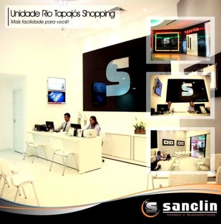 Sanclin inaugura a sua 2ª unidade popular. Agora no Santarenzinho, sanclin