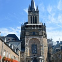 Trips 'n Travels: Germany: Aachen - Cathedral