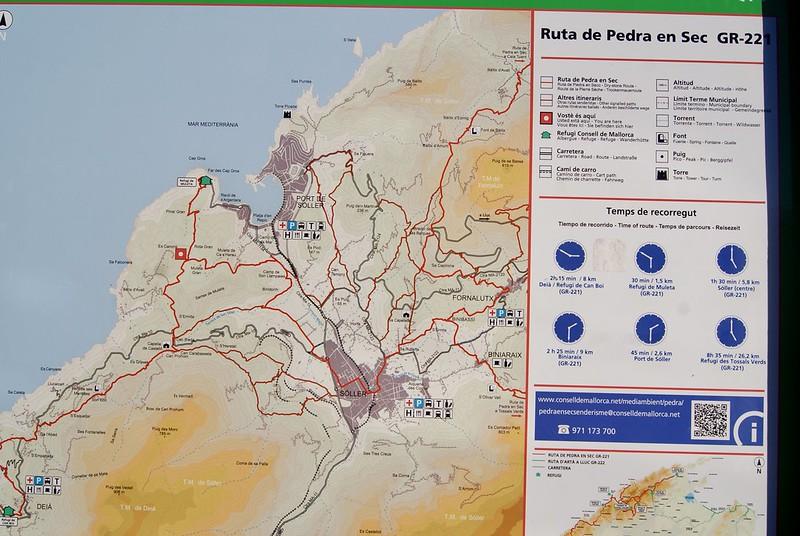 Excursión Refugio de Muleta a la Finca Son Mico y Port de Sòller