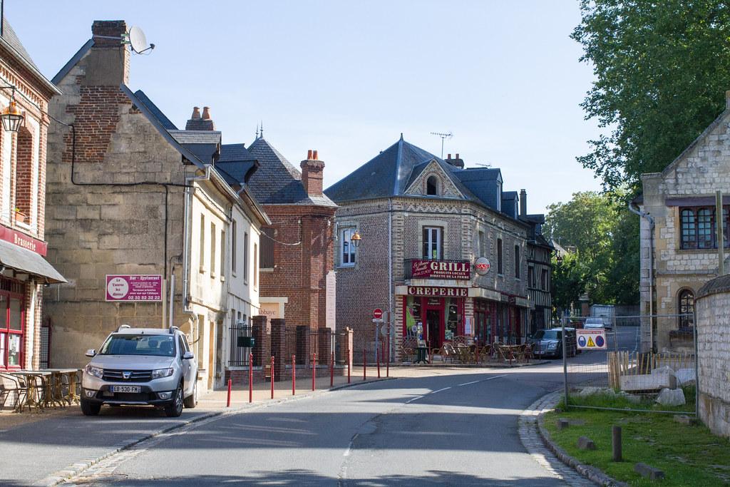 Abbaye de Jumièges 20160715-_MG_7381