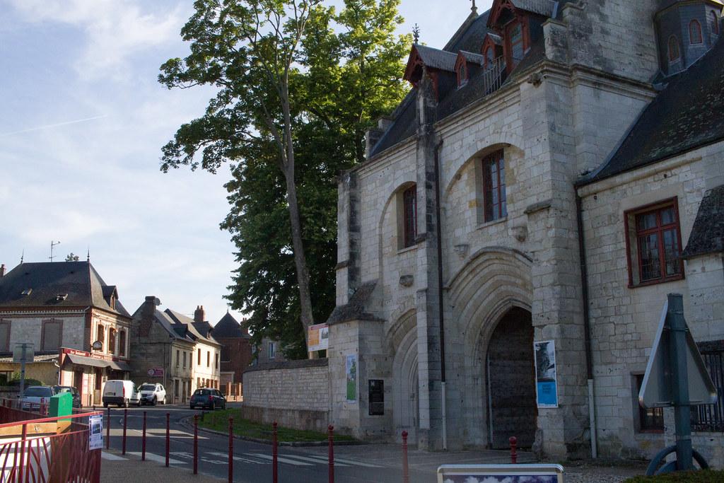 Abbaye de Jumièges 20160715-_MG_7313