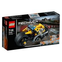LEGO Technic 42058 Stunt Bike 1