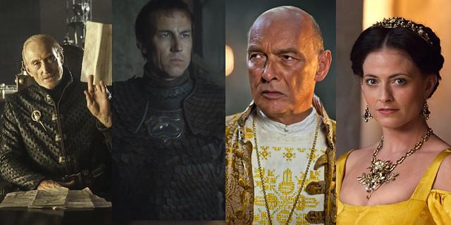 Underworld Blood War Cast in Game of Thrones