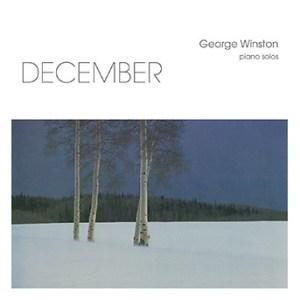George Winston's December