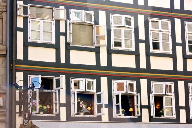 Hannover Linden #citybreakgermany