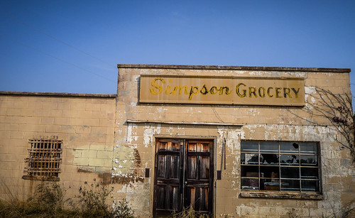 Simpson Grocery