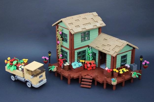 Jack's Flower Shop