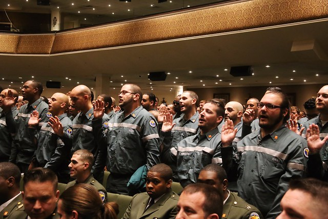 Graduation, Promotion and Awards Ceremony - Oct. 2015