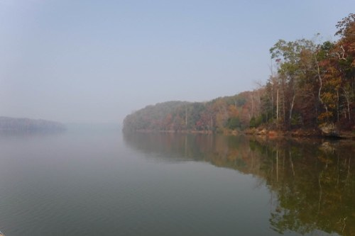 Lake Russell at Mountain View-008