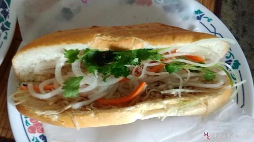 Ba Le Sandwich Shop