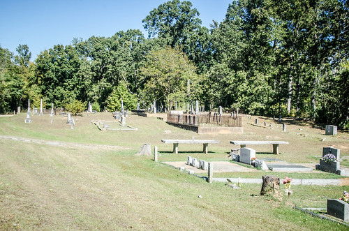 Smyrna Methodist Church Cemetery-003