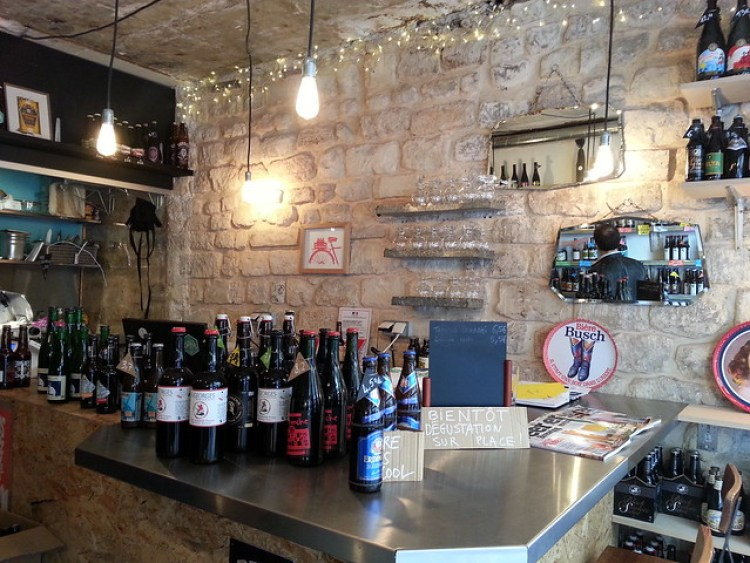 Batignolles Beer Boutique