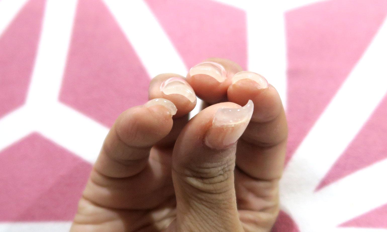 7 Acrylic Nails Review - Nail Art - Ayumi Las Piñas - Gen-zel.com(c)
