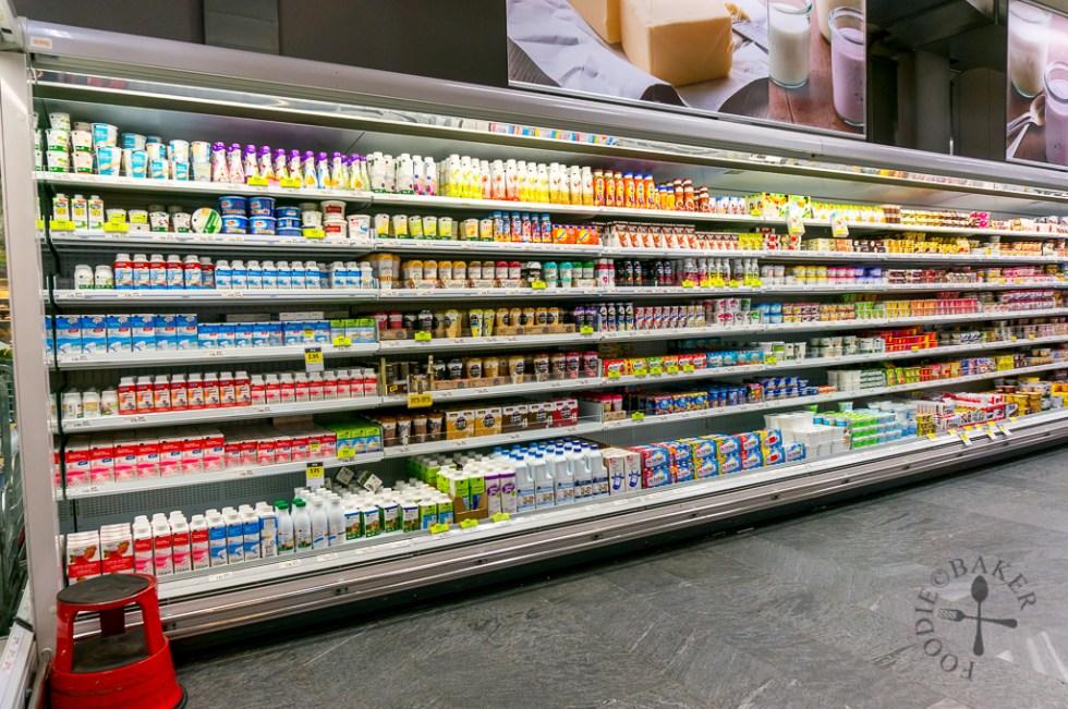 supermarketing