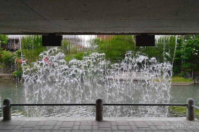 「聲の形」舞台探訪in大垣市