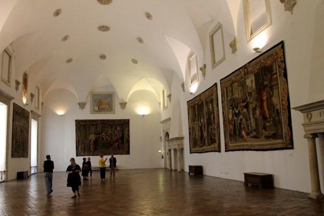 Palacio Ducal de Urbino