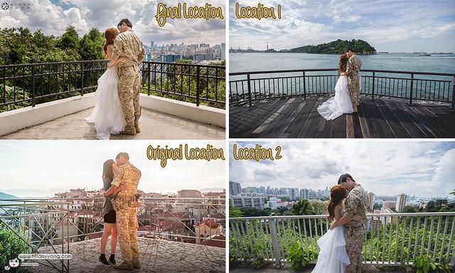 Alphasnow Bridal Location