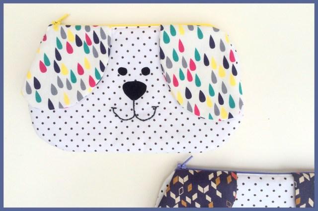 puppy pouch