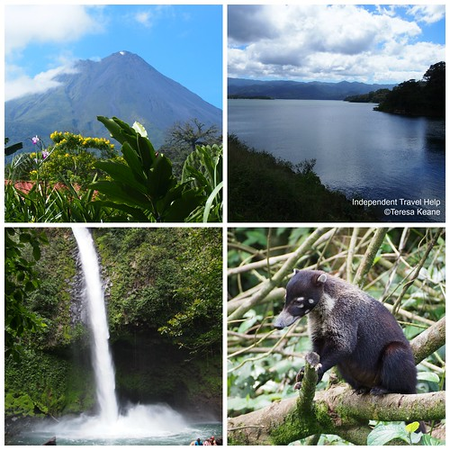 La Fortuna - discovering Costa Rica
