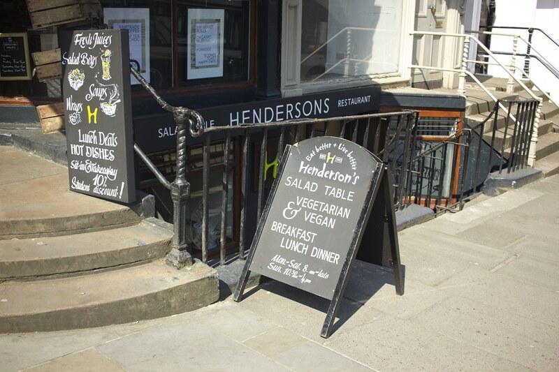 edinburgh, scotland, visit, tourist, visit scotland, visit edinburgh, travel, hendersons, vegan, hendersons vegan restaurant, vegan scotland, vegan edinburgh,