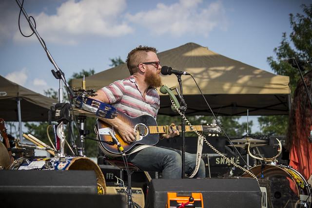 Banjo B Que 2016