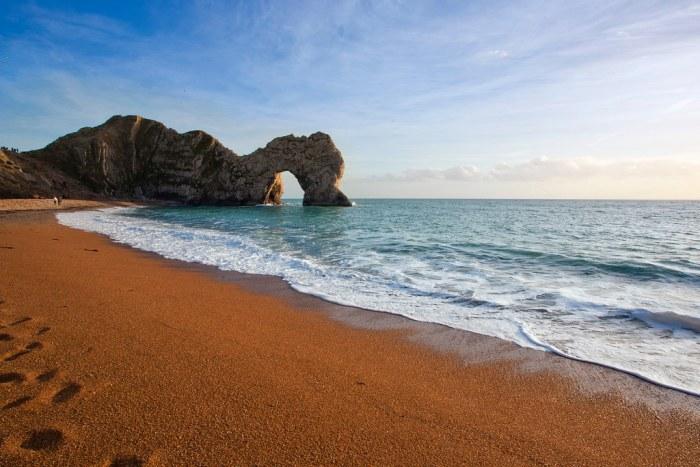 Five Reasons to Visit Weymouth
