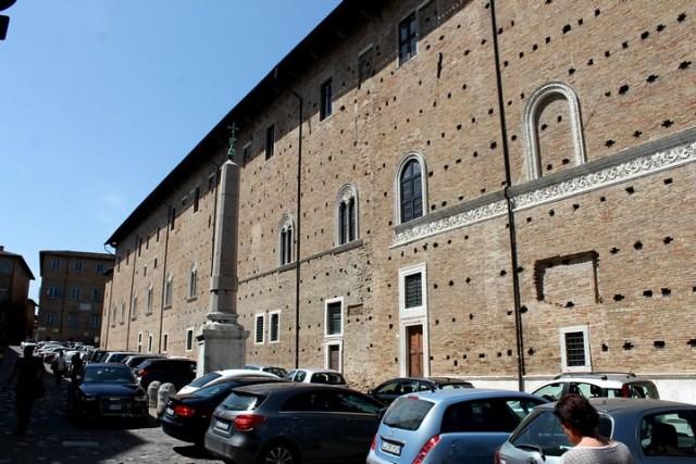 Que ver en Urbino