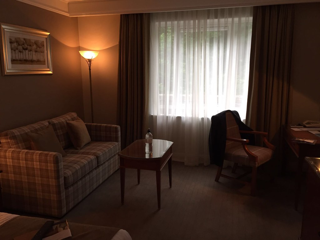 Coldra Court by Celtic Manor Spa Hotel Review
