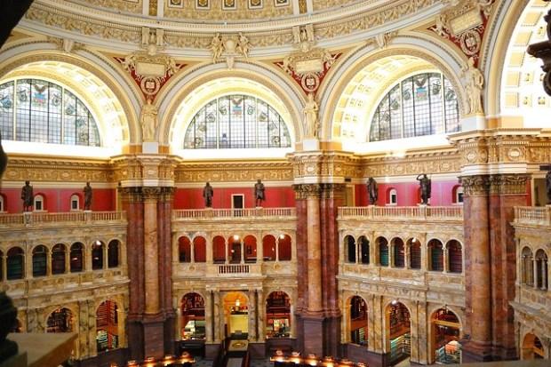 Travel: Washington, DC | No Apathy Allowed