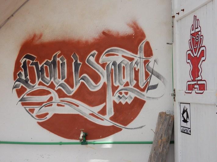 Bouj Sports