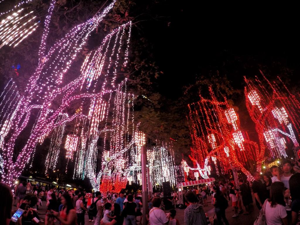 Ayala lights 2015