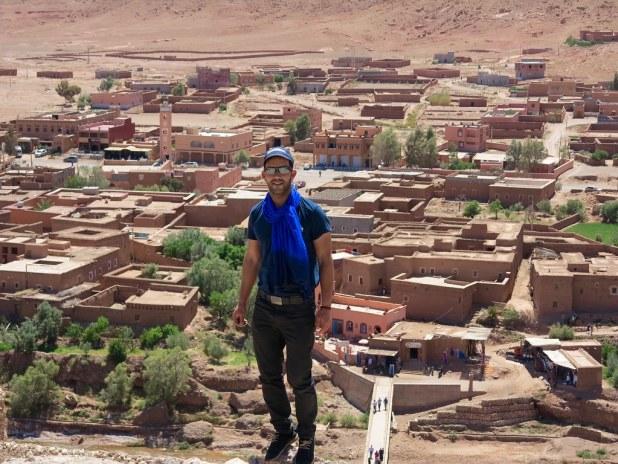 Guia en Marruecos