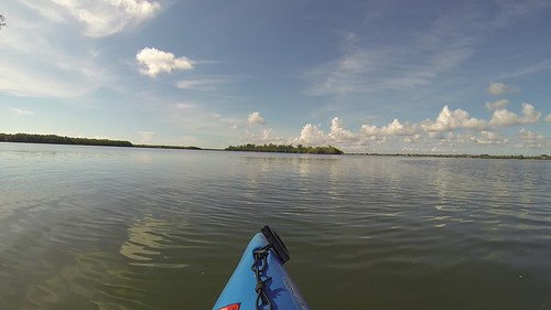 Indian River Paddling-001