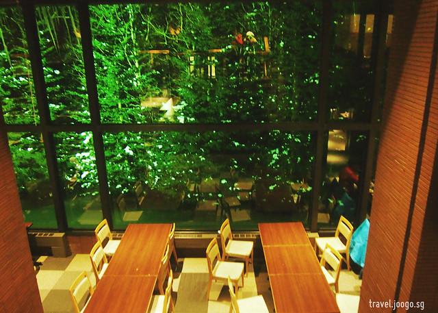 Tomamu Tower Hal Restaurant 2 - travel.joogo.sg