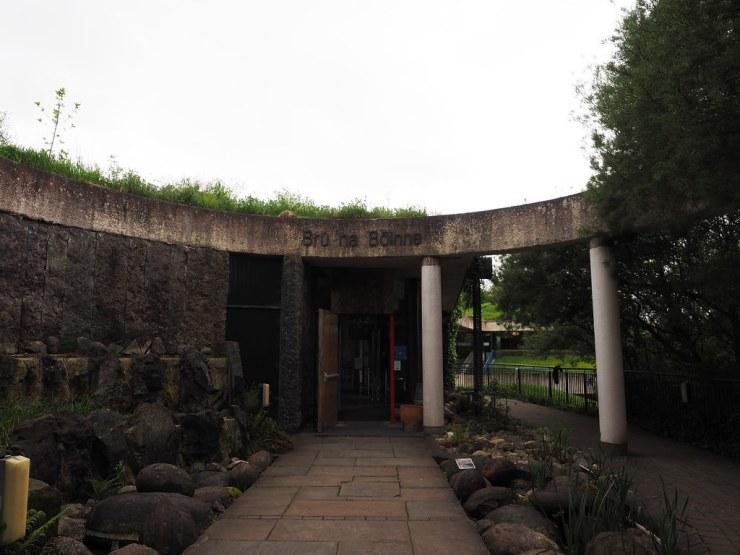 Located in the east of Ireland, is a fascinating Neolithic burial tomb called Newgrange #Ireland #History #brunaboinne #AncientIreland #Irelandsancienteast