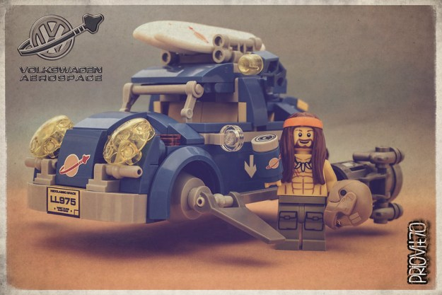 Volkswagen Spacebeetle